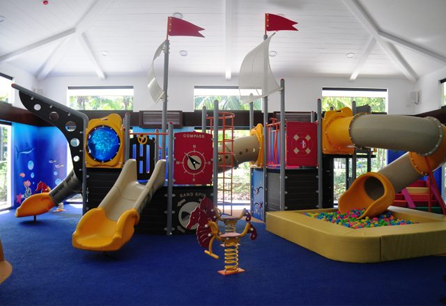 Anvaya Cove - Kiddie Village