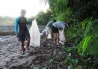 Anvaya Cove Beach Clean-up July 8 2017 (3)