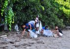 Anvaya Cove Beach Clean-up July 8 2017 (4)