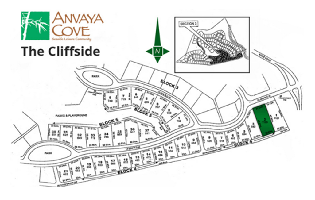 Anvaya Residence - The Cliffside